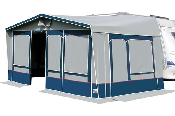 Hobby Awnings Arola