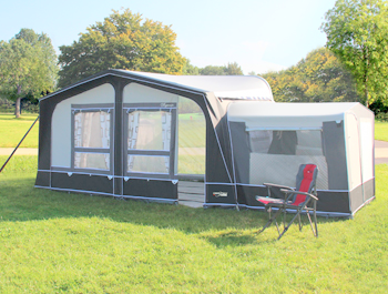 Hobby Awnings Special Offers