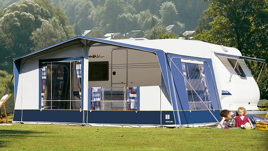 Hobby Awnings Walker Esprit