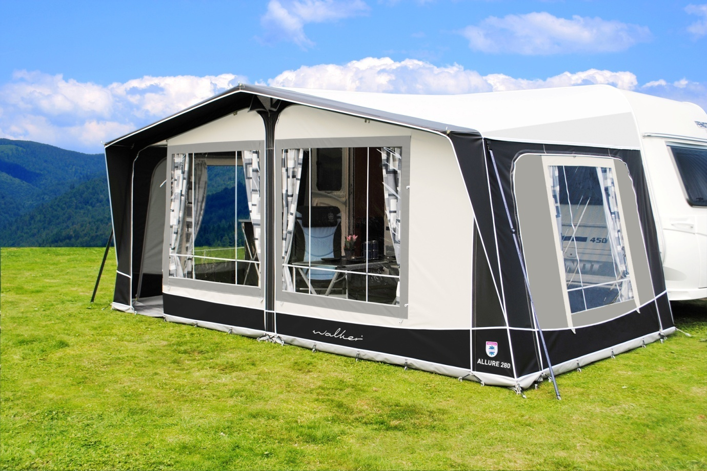 Hobby Awnings Allure 280